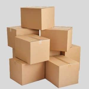חבילות קרטונים למעבר דירה