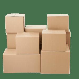 חבילת מוצרי אריזה להובלת דירת 3 חדרים