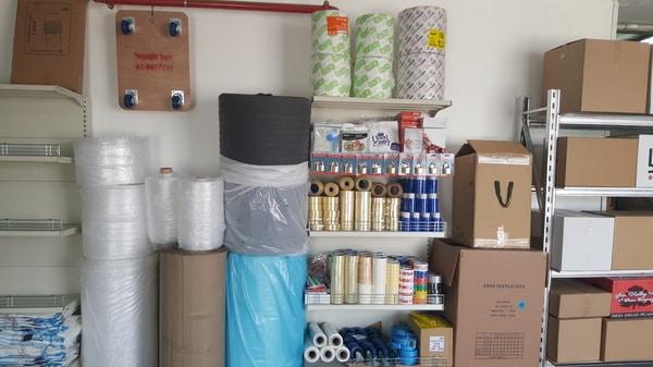 אריזת דירה ואספקת קרטונים למעבר דירה בחולון - הכל למוביל