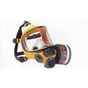 מסכת פנים מלאה-ציוד מגן ובטיחות הכל למוביל