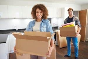 טיפים שיחסכו כסף וזמן במעבר דירה